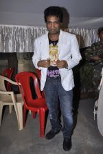 Sunil Pal at music launch of Beehad in Juhu, Mumbai on 17th Dec 2012 (41).JPG