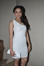 Andrea Jeremiah at Vishwaroop press meet in J W Marriott, Mumbai on 18th Dec 2012 (57).JPG