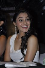 Andrea Jeremiah at Vishwaroop press meet in J W Marriott, Mumbai on 18th Dec 2012 (24).JPG