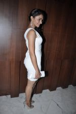 Andrea Jeremiah at Vishwaroop press meet in J W Marriott, Mumbai on 18th Dec 2012 (52).JPG