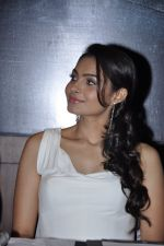 Andrea Jeremiah at Vishwaroop press meet in J W Marriott, Mumbai on 18th Dec 2012 (54).JPG