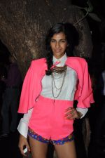 Anushka Manchanda at Grey Goose fashion event in Tote, Mumbai on 18th Dec 2012 (121).JPG