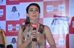 Karisma Kapoor turns RJ for Big FM in Peninsula, Mumbai on 18th Dec 2012 (41).JPG