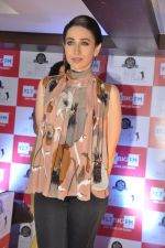 Karisma Kapoor turns RJ for Big FM in Peninsula, Mumbai on 18th Dec 2012 (23).JPG