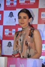 Karisma Kapoor turns RJ for Big FM in Peninsula, Mumbai on 18th Dec 2012 (35).JPG