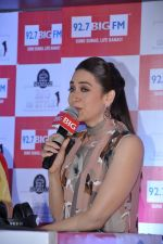 Karisma Kapoor turns RJ for Big FM in Peninsula, Mumbai on 18th Dec 2012 (43).JPG