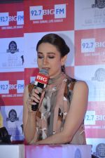Karisma Kapoor turns RJ for Big FM in Peninsula, Mumbai on 18th Dec 2012 (44).JPG