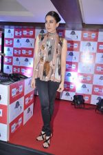Karisma Kapoor turns RJ for Big FM in Peninsula, Mumbai on 18th Dec 2012 (54).JPG