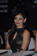 Pooja Kumar at Vishwaroop press meet in J W Marriott, Mumbai on 18th Dec 2012 (50).JPG