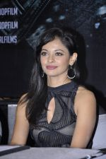 Pooja Kumar at Vishwaroop press meet in J W Marriott, Mumbai on 18th Dec 2012 (51).JPG