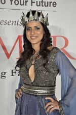 Simple Kaul at Chimera fashion show of WLC College in Mumbai on 18th Dec 2012 (422).JPG