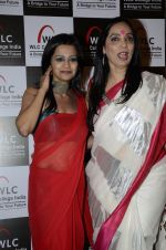 Sneha Shetty at Chimera fashion show of WLC College in Mumbai on 18th Dec 2012 (442).JPG