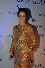 Tara Sharma at Grey Goose fashion event in Tote, Mumbai on 18th Dec 2012 (20).JPG