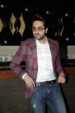 Ayushman Khurana at Cosmopolitan perfume awards in F Bar, Mumbai on 19th Dec 2012 (80).JPG