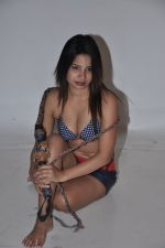 Bikini shoot for a calendar to protest recent Delhi rape case in Andheri, Mumbai on 19th Dec 2012 (20).JPG