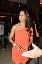Bipasha Basu announced as the CCL_s brand ambassador in Novotel, Mumbai on 19th Dec 2012 (11).JPG