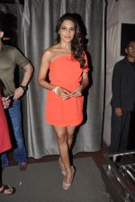 Bipasha Basu announced as the CCL_s brand ambassador in Novotel, Mumbai on 19th Dec 2012 (25).JPG