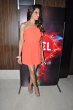 Bipasha Basu announced as the CCL_s brand ambassador in Novotel, Mumbai on 19th Dec 2012 (4).JPG