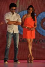 Bipasha Basu, Sohail Khan, Ritesh Deshmukh  announced as the CCL_s brand ambassador in Novotel, Mumbai on 19th Dec 2012 (26).JPG