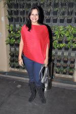 Nisha Harale at Lagerbay Chistmas bash hosted by Shakir Sheikh in Bandra, Mumbai on 19th Dec 2012 (60).JPG