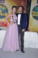 Sania Mirza, Shoaib Malik for Nach Baliye 5 in Filmistan, Mumbai on 19th Dec 2012 (46).JPG