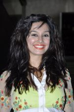 Shibani Dandekar at Cosmopolitan perfume awards in F Bar, Mumbai on 19th Dec 2012 (7).JPG