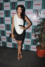 Shonal Rawat at Lagerbay Chistmas bash hosted by Shakir Sheikh in Bandra, Mumbai on 19th Dec 2012 (55).JPG