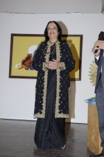 at Bharat Tripathi art exhibition in Musuem Art Gallery on 19th Dec 2012 (28).JPG