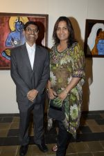 at Bharat Tripathi art exhibition in Musuem Art Gallery on 19th Dec 2012 (32).JPG
