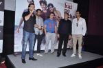Abhishek Kapoor, Ronnie Screwvala, Hrithik Roshan, Arjun Rampal, Sohail Khan at kai po che trailor launch in Cinemax, Mumbai on 20th Dec 2012 (13).JPG