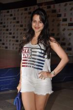 Amisha Patel at Dabangg 2 premiere in PVR, Mumbai on 20th Dec 2012 (211).JPG