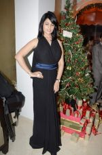Anjana Sukhani at Zoya Christmas special hosted by Nisha Jamwal in Kemps Corner, Mumbai on 20th Dec 2012 (61).JPG