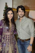 Arjan Bajwa at Zoya Christmas special hosted by Nisha Jamwal in Kemps Corner, Mumbai on 20th Dec 2012 (44).JPG