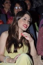 Kainaz Motivala at Shiamak Dawar_s Show in St Andrews, Mumbai on 20th Dec 2012 (56).JPG