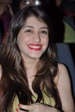 Kainaz Motivala at Shiamak Dawar_s Show in St Andrews, Mumbai on 20th Dec 2012 (57).JPG