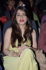 Kainaz Motivala at Shiamak Dawar_s Show in St Andrews, Mumbai on 20th Dec 2012 (58).JPG