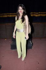 Kainaz Motivala at Shiamak Dawar_s Show in St Andrews, Mumbai on 20th Dec 2012 (90).JPG