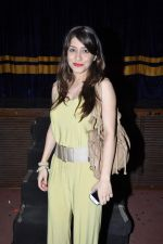 Kainaz Motivala at Shiamak Dawar_s Show in St Andrews, Mumbai on 20th Dec 2012 (91).JPG