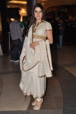 Kehkashan Patel at Dabangg 2 premiere in PVR, Mumbai on 20th Dec 2012 (67).JPG