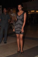 Mugdha Godse at Dabangg 2 premiere in PVR, Mumbai on 20th Dec 2012 (194).JPG