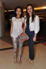 Neelam Kothari, Surily Goel at Dabangg 2 premiere in PVR, Mumbai on 20th Dec 2012 (180).JPG