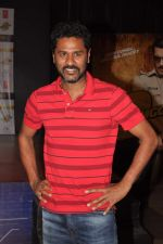 Prabhu Deva at Dabangg 2 premiere in PVR, Mumbai on 20th Dec 2012 (102).JPG