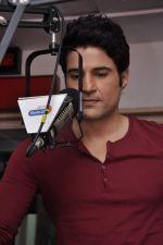 Rajeev Khandelwal at the Audio release of Table No. 21 in Radio City 91.1 FM, Mumbai on 20th Dec 2012 (3).JPG