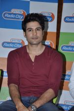 Rajeev Khandelwal at the Audio release of Table No. 21 in Radio City 91.1 FM, Mumbai on 20th Dec 2012 (6).JPG