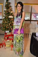 Rucha Gujrathi at Zoya Christmas special hosted by Nisha Jamwal in Kemps Corner, Mumbai on 20th Dec 2012 (102).JPG