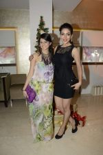 Rucha Gujrathi at Zoya Christmas special hosted by Nisha Jamwal in Kemps Corner, Mumbai on 20th Dec 2012 (103).JPG
