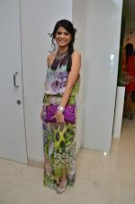 Rucha Gujrathi at Zoya Christmas special hosted by Nisha Jamwal in Kemps Corner, Mumbai on 20th Dec 2012 (109).JPG