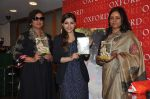 Soha Ali Khan and Shabana Azmi at Oxford Bookstore for a DVD launch in Mumbai on 20th Dec 2012 (4).JPG