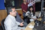 Tena Desae, Rajeev Khandelwal at the Audio release of Table No. 21 in Radio City 91.1 FM, Mumbai on 20th Dec 2012 (50).JPG