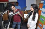 Tena Desae, Rajeev Khandelwal at the Audio release of Table No. 21 in Radio City 91.1 FM, Mumbai on 20th Dec 2012 (53).JPG